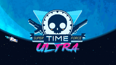 Super Time Force Ultra (2014/RUS/ENG/Лицензия)