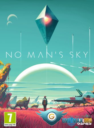 No Man's Sky Patch v.1.07 (2016/RUS/ENG/Update 4)