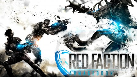 Red Faction: Armageddon - Complete Edition (2011/RUS/ENG/Лицензия)
