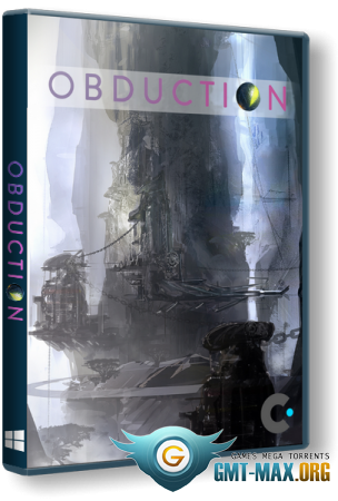 Obduction v.1.6 (2016/RUS/ENG/Лицензия)