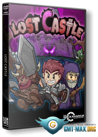 Lost Castle v.1.15 (2016/RUS/ENG/RePack �� R.G. ��������)