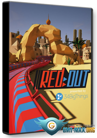 Redout (2016/RUS/ENG/��������)