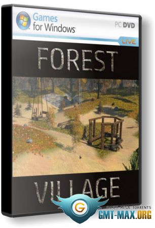 Life is Feudal: Forest Village v.0.9.4457 (2016/RUS/ENG/�������)