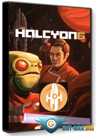 Halcyon 6: Starbase Commander (2016/ENG/��������)
