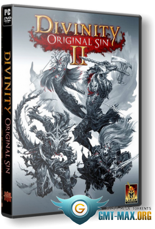 Divinity: Original Sin 2 Definitive Edition v.3.6.37.7694 (2017/RUS/ENG/RePack от xatab)