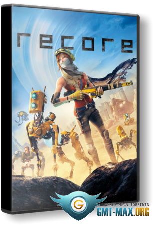 ReCore: Definitive Edition (2017/RUS/ENG/RePack от xatab)