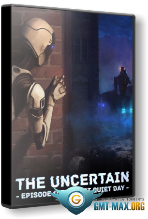 The Uncertain: Episode 1 v.1.0.7 (2016/RUS/ENG/Лицензия)