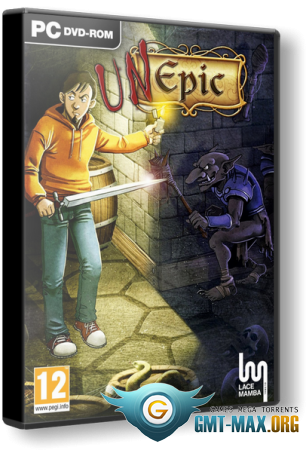 UnEpic (2011/RUS/ENG/��������)