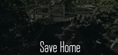 Save Home (2016/RUS/ENGЛицензия)