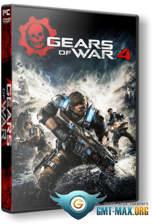 Gears of War 4 �� �� / PC (2016/RUS/ENG/��������)