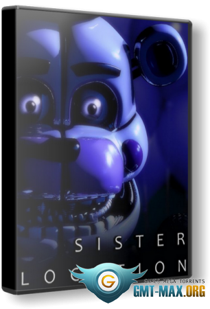 Five Nights at Freddy's: Sister Location (2016/ENG/Лицензия)