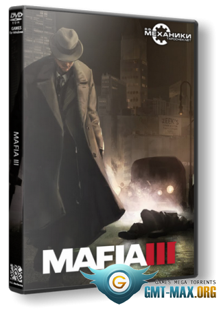 Mafia 3 / ����� 3 Digital Deluxe Edition (2016/RUS/ENG/RePack �� R.G. ��������)