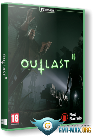 Outlast 2 / Аутласт 2 (2017/ENG/DEMO)