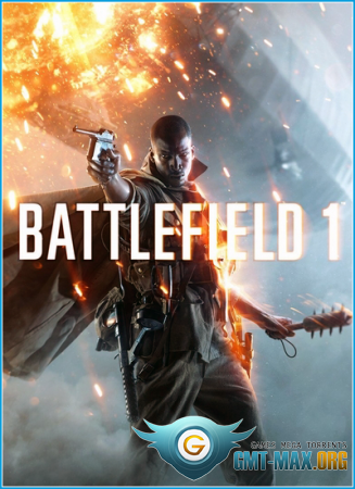 Battlefield 1 / ��������� 1 Crack (2016/RUS/ENG/Crack by CPY)