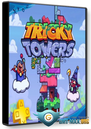 Tricky Towers (2016/RUS/Пиратка)