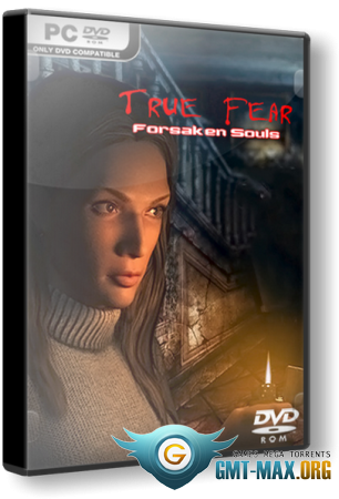 True Fear: Forsaken Souls Part 1 (2016/RUS/ENG/Лицензия)