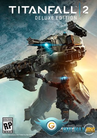 Titanfall 2 Crack (2016/RUS/ENG/Crack by CPY)