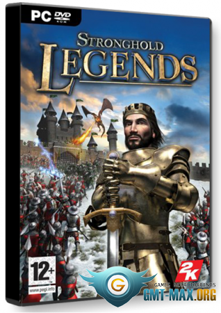 Stronghold Legends: Steam Edition (2009/RUS/ENG/Лицензия)