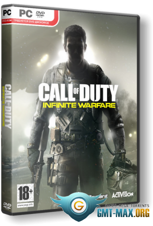 Call of Duty: Infinite Warfare Digital Deluxe Edition (2016/RUS/RiP от xatab)
