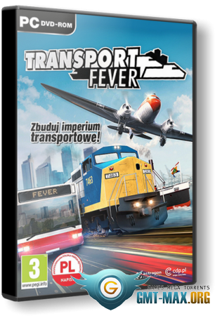 Transport Fever Build 18381 (2016/RUS/ENG/Лицензия)