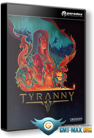 Tyranny Overlord Edition (2016/RUS/ENG/Лицензия)