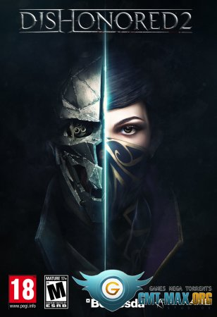 Dishonored 2 Crack (2016/RUS/ENG/Crack by CPY)