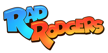 Rad Rodgers Radical Edition (2016/RUS/ENG/Лицензия)