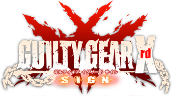 GUILTY GEAR Xrd REVELATOR (2016/ENG/Лицензия)