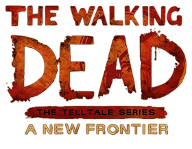 The Walking Dead: A New Frontier Episode 1-5 (2016/RUS/ENG/Лицензия)