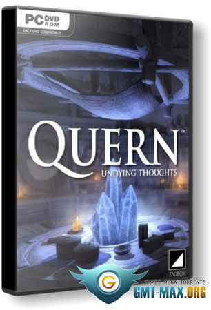 Quern Undying Thoughts (2016/RUS/ENG/Лицензия)