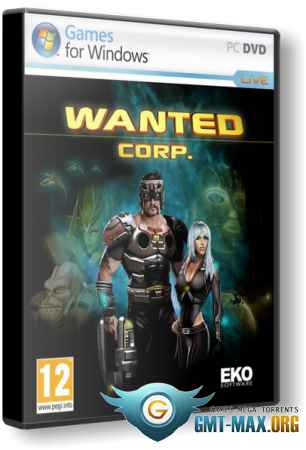 Wanted Corp. (2016/ENG/Лицензия)