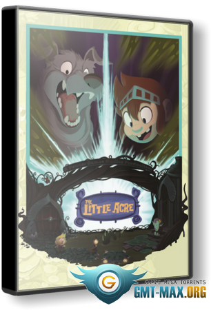 The Little Acre (2016/RUS/ENG/Лицензия)
