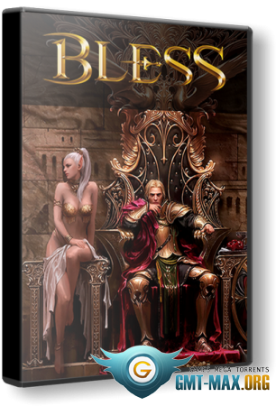 Bless Online (2016/RUS/ENG/Online-only)