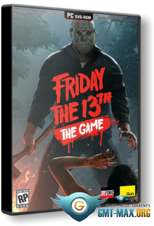 Friday the 13th: The Game / Пятница, 13-ое: Игра build 6663 (2017/RUS/ENG/Пиратка)
