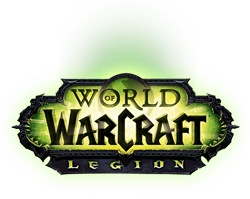 World of Warcraft: Legion (2017/RUS/Лицензия)