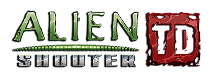 Alien Shooter TD v.1.0.4 (2017/RUS/ENG/Steam-Rip)