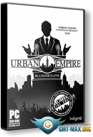 Urban Empire (2017/RUS/ENG/Лицензия)