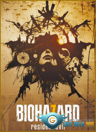 Resident Evil 7 / Biohazard 7 Crack (2017/RUS/ENG/Crack by CPY)