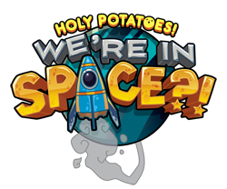 Holy Potatoes! We're in Space?! (2017/RUS/ENG/Лицензия)