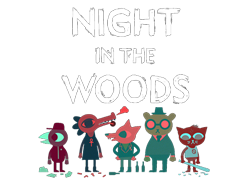 Night in the Woods: Weird Autumn Edition (2017/ENG/GOG)