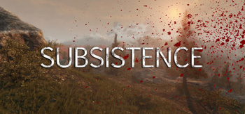 Subsistence (2017/ENG/Пиратка)