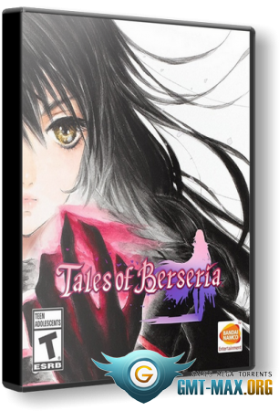 Tales of Berseria (2017/RUS/ENG/Steam-Rip)