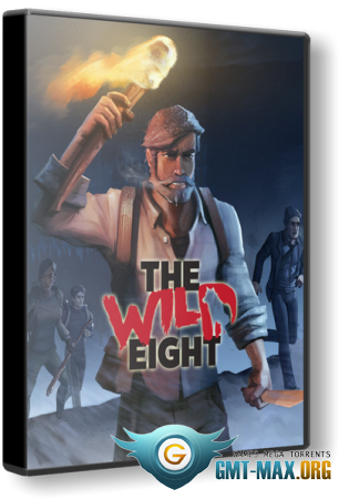 The Wild Eight v.0.8.25 (2017/RUS/ENG/Пиратка)