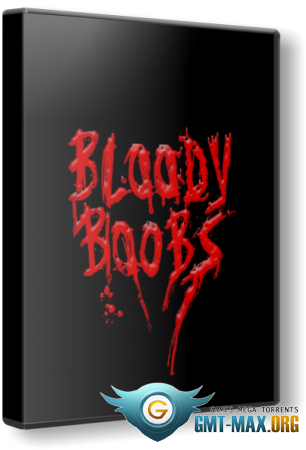 Bloody Boobs (2017/RUS/ENG/Лицензия)