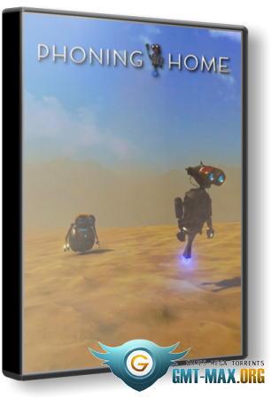 Phoning Home v.1.4.1 (2017/RUS/ENG/GOG)