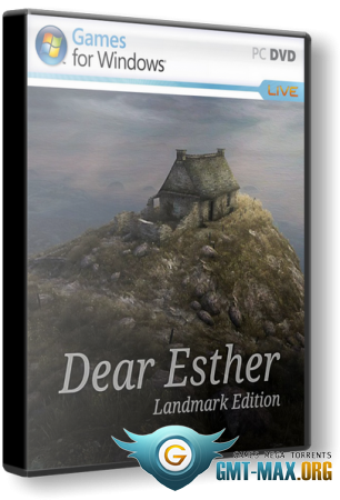 Dear Esther: Landmark Edition (2017/RUS/ENG/GOG)