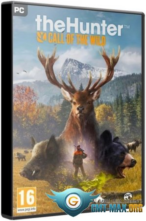 TheHunter: Call of the Wild v.1991335 + DLC (2017/RUS/ENG/Steam-Rip)