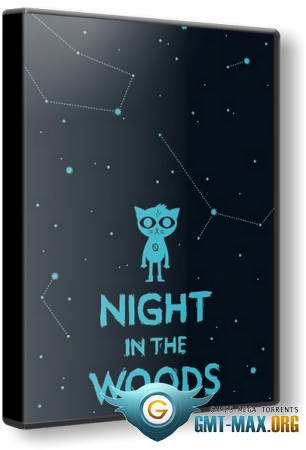 Night in the Woods: Weird Autumn Edition (2017/ENG/GOG)
