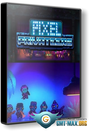 Pixel Privateers (2017/ENG/Пиратка)