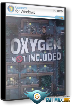 Oxygen Not Included (2019/RUS/ENG/Лицензия)
